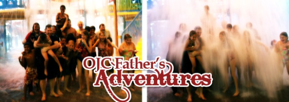 Fathers Adventures